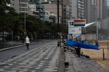 Festas e boates continuam proibidas na cidade; informações foram publicadas no Diário Oficial desta sexta-feira (11)