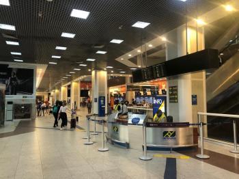 Prefeitos se reúnem nesta terça-feira para discutir novas medidas sanitárias nos aeroportos