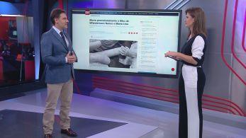 Neurocirurgião Fernando Gomes analisa as marcas deixadas nos seres humanos que enfrentam o luto após a morte de um filho