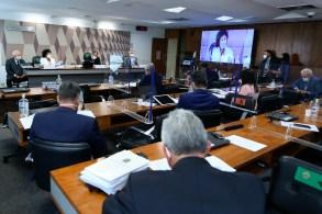 Serão ouvidos o ministro da Saúde, Marcelo Queiroga, o ex-secretário Élcio Franco, o governador Wilson Lima e os médicos Claudio Maierovitch e Natalia Pasternak