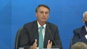 Presidente discursou nesta sexta-feira (4) no Fórum Econômico Internacional de São Petersburgo, na Rússia