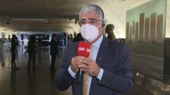Senador titular da CPI da Pandemia acredita que a reconvocação de Nise Yamaguchi, como testemunha, não é prioridade