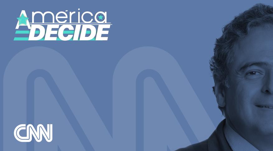 O podcast América Decide, com Lourival Sant'Anna, tem novos episódios às segundas-feiras