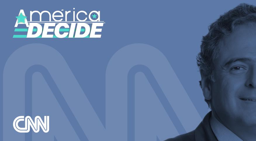 O podcast América Decide, com Lourival Sant'Anna, tem novos episódio às segundas