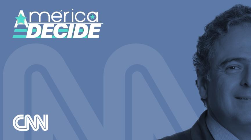 O podcast América Decide, com Lourival Sant'Anna, é publicado às segundas