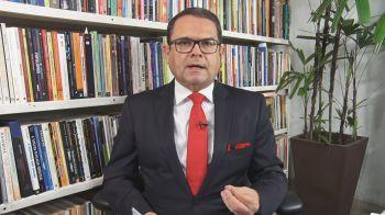 No Liberdade de Opinião desta sexta-feira (4), o jornalista critica a decisão do general Paulo Sérgio Nogueira Oliveira e diz que ato pró-governo foi político