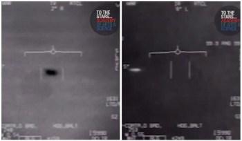 Novo chefe da agência, Bill Nelson, está levantando esforços para investigar o que são os objetos voadores que foram avistados por pilotos da Marinha