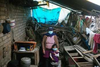 Nesta semana, o Peru quase triplicou seu número oficial de mortes, que chegou a 180 mil
