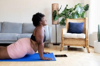 Exercícios diários de intensidade moderada podem ajudar a descansar melhor no final do dia