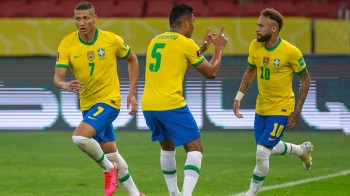 Levantamento exclusivo do Google mostra que a pesquisa sobre o time brasileiro é a segunda mais alta dos últimos 17 anos