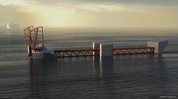 A partir dos estudos, os pesquisadores vão detectar a concentração de carbono nas águas