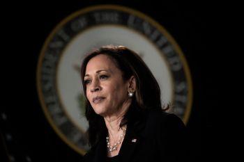Vice-presidente americana assume missão que já foi de Biden; detenções na fronteira com México vêm batendo recordes