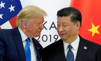 A segunda maior economia do mundo fechou 2020 com um superávit comercial de US$ 78 bilhões (cerca de R$ 412 bilhões) em dezembro