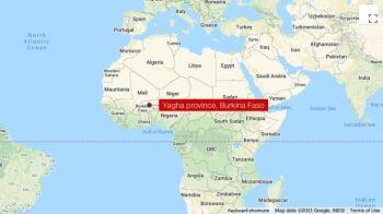 Sete crianças estão entre as vítimas de ataque no país africano