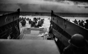 Operação de Estados Unidos, Reino Unido, França e Canadá 6 de junho de 1944 lançou as bases para a derrota da Alemanha da Segunda Guerra Mundial
