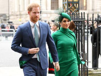Imprensa britânica afirmava que a monarca não havia sido informada; porta-voz garante que Harry consultou a avó antes de nomear a filha com seu apelido