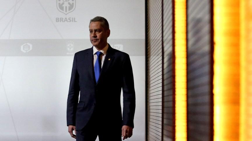 Conselho analisará denúncias contra Rogério Caboclo