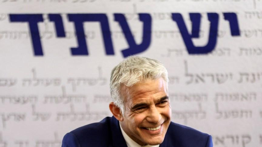 Parlamento de Israel votará até o dia 14 a aprovação da coalizão formada por Yair Lapid
