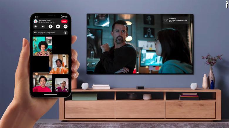 Atualização no FaceTime permitirá conversas com pessoas que têm Android