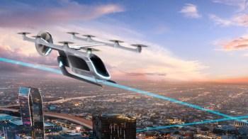 Eve é uma empresa criada pela Embraer para acelerar o desenvolvimento do ecossistema de UAM (mobilidade aérea urbana) no mundo