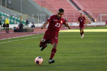 Seleção boliviana também confirmou quatro infectados em sua equipe