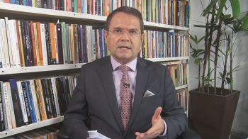 No quadro Liberdade de Opinião, jornalista Sidney Rezende analisou documento em que presidente dá amplos poderes a advogado