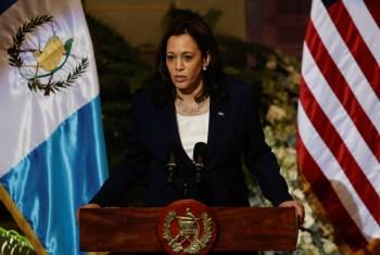 Vice-presidente americana foi ao México e Guatemala como parte de esforços para conter imigração ilegal