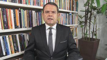 No quadro Liberdade de Opinião, jornalista analisou o depoimento do ex-secretário-executivo do Ministério da Saúde à CPI da Pandemia no Senado
