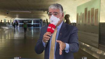 Senador do Podemos-CE diz que STF 'deslegitimou' comissão do Senado ao permitir que governador do Amazonas faltasse ao depoimento