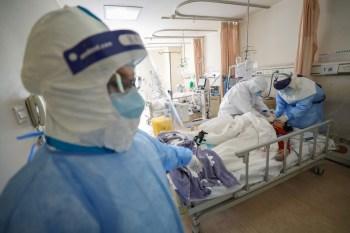 Estudo em Wuhan, cidade onde surgiram os primeiros casos de infecção pelo coronavírus, é chance para o governo chinês esclarecer o início da pandemia