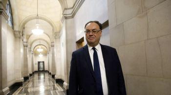 O presidente do banco central britânico, Andrew Bailey afirma ter confiança nessa tecnologia