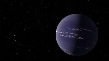 TOI-1231 b é classificado como exoplaneta, localizado fora do sistema solar