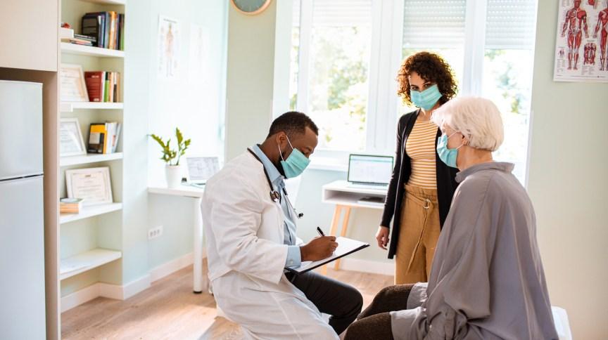 Especialista alerta que a saúde mental é parte importante do check-up anual