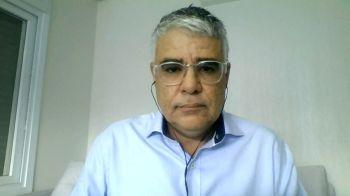 Ele defende que CPI da Pandemia investigue governadores e prefeitos