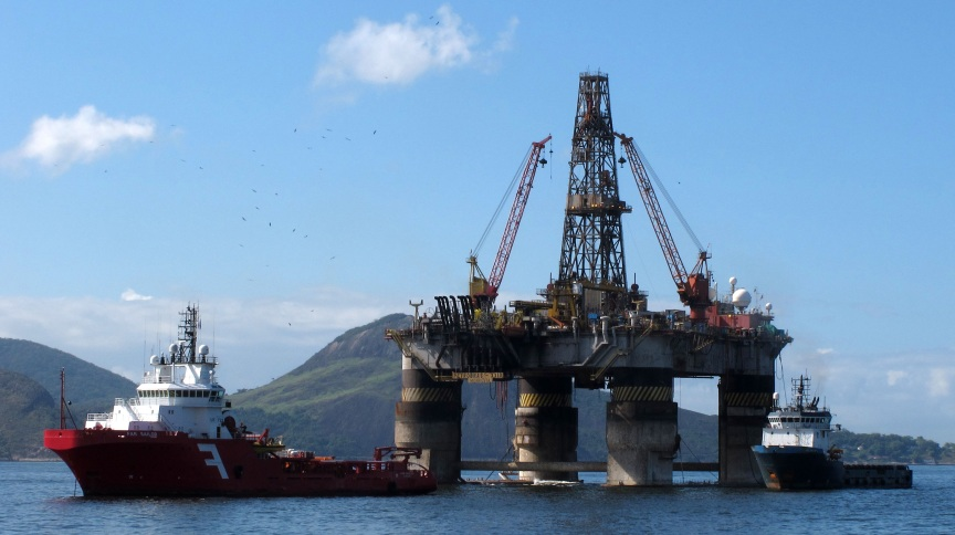 Mergulhadores de plataformas de petróleo se viram pressionados na pandemia por terem de fazer treinamentos e se isolar antes de embarcar