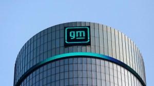 Unidade de veículos comerciais elétricos da GM expandirá linha