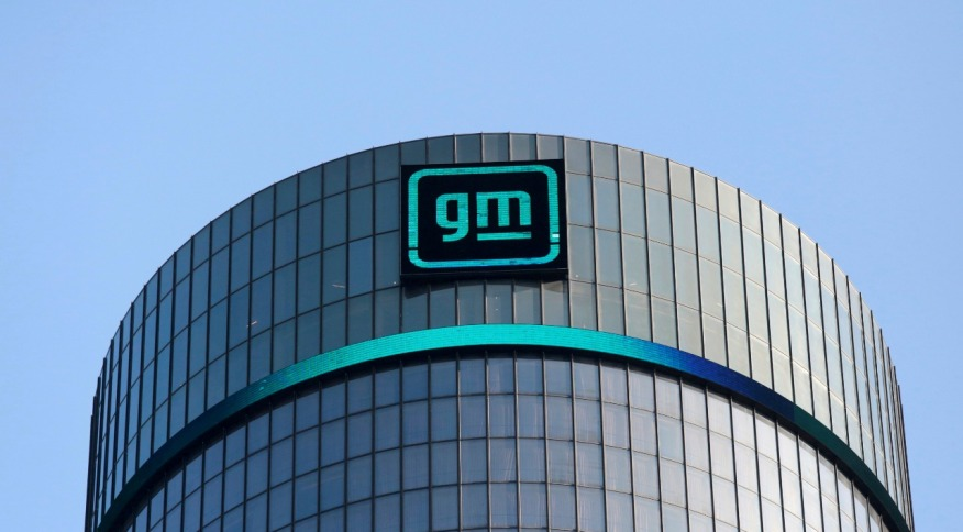 Em junho, aGMaumentou previsãodeinvestimentos emveículoselétricose autônomos em cercade30%, para US$ 35 bilhões e acelerou os planos para duas fábricasdebateria nos Estados Unidos