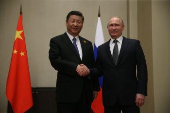 """Líderes mostraram interesse em trabalhar em conjunto para impedir que """"forças estrangeiras destruam"""" o país do Oriente Médio"""