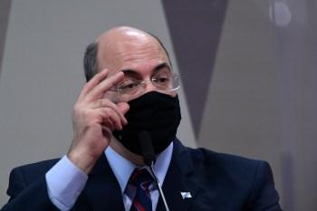 Ex-governador do Rio de Janeiro prestou depoimento à CPI da Pandemia nesta quarta-feira (16)