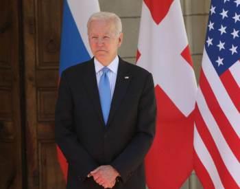 Presidente dos EUA afirmou que o líder russo sabe que novos ataques provocariam consequências; reunião em Genebra durou cerca de 2 horas