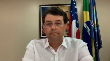 Senador pelo Amazonas, Eduardo Braga (MDB) disse que decisão de Gilmar Mendes é 'lamentável'