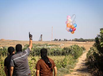 Violência na fronteira vem aumentando e pode quebrar a já fragilizada trégua entre palestinos e israelenses