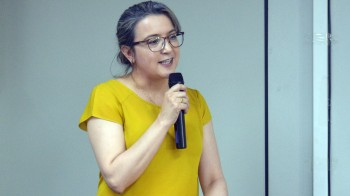 À CNN, Rosana Leite de Melo diz que ainda está se inteirando do cargo e formando a equipe que trabalhará com ela na pasta do Ministério da Saúde