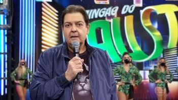 Fausto Silva deixará programa sem despedida e atração seguirá apresentada por Tiago Leifert