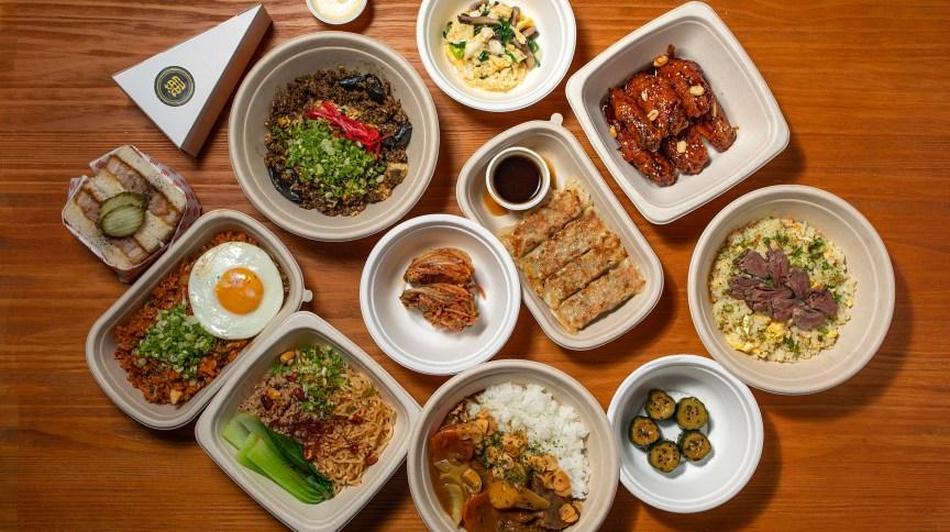 Delivery do restaurante Tan Tan