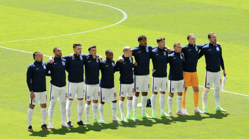 Seleção da Inglaterra: a equipe mais valiosa do mundo não tem apresentado bons resultados em campo