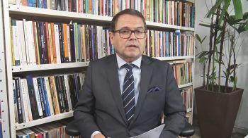 No quadro Liberdade de Opinião, jornalista Sidney Rezende repercutiu a ausência do empresário Carlos Wizard à CPI da Pandemia