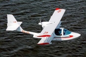 Indústria brasileira possui uma variedade de fabricantes de aviões, helicópteros, drones e até dirigíveis