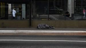 Levantamento aponta que mais de 30 milhões de pessoas vivem na pobreza no país