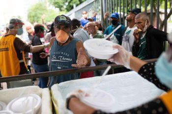 Fome no Brasil avança e atinge, em dois anos, mais nove milhões de pessoas, diz levantamento da Rede Penssan